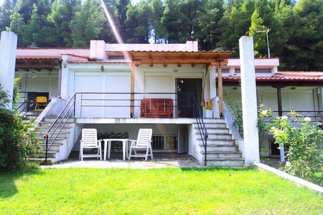 Maisonette for sale in Akti Azapiko, Chalkidiki, Gr