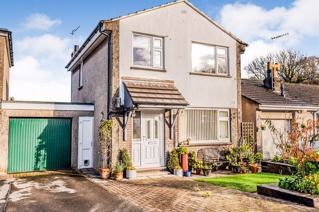 Thumbnail Link-detached house for sale in Burntbarrow, Storth, Milnthorpe