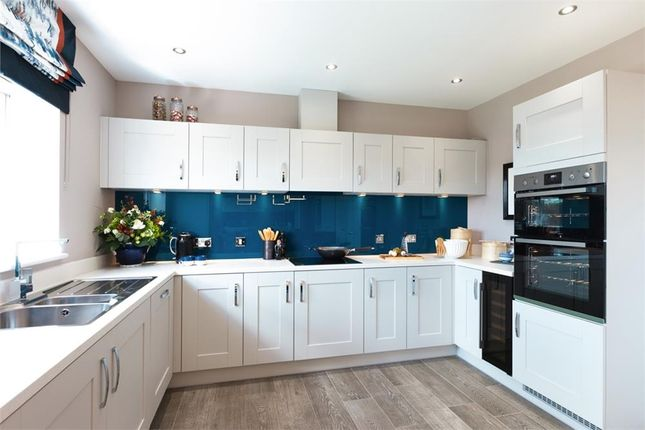 """4 bedroom detached house for sale in """"The Esk"""" at Low Lane, Acklam, Middlesbrough"""
