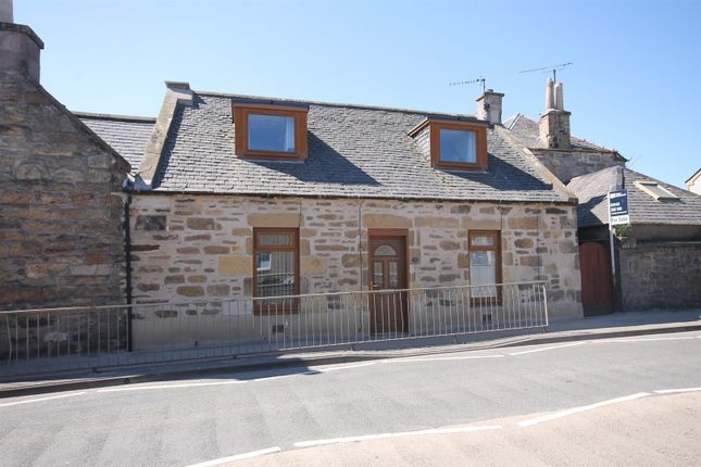 Thumbnail Semi-detached house for sale in South College Street, Elgin