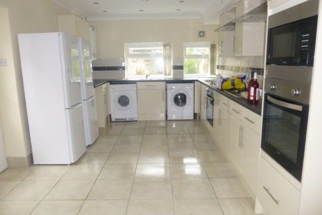 Terraced house to rent in Colum Road, Cathays, South Glamorgan