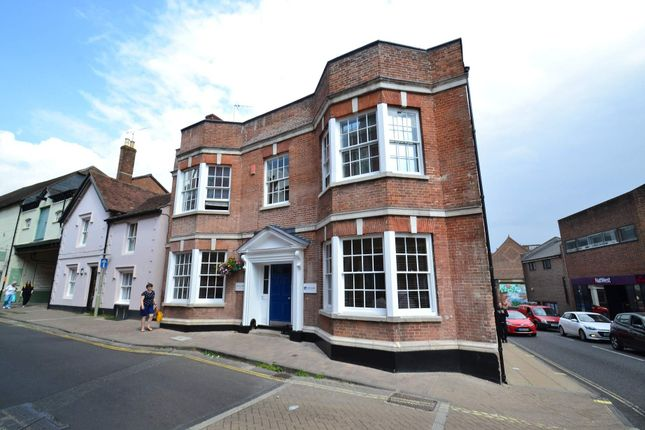 Thumbnail Office to let in Trussell House, Winchester