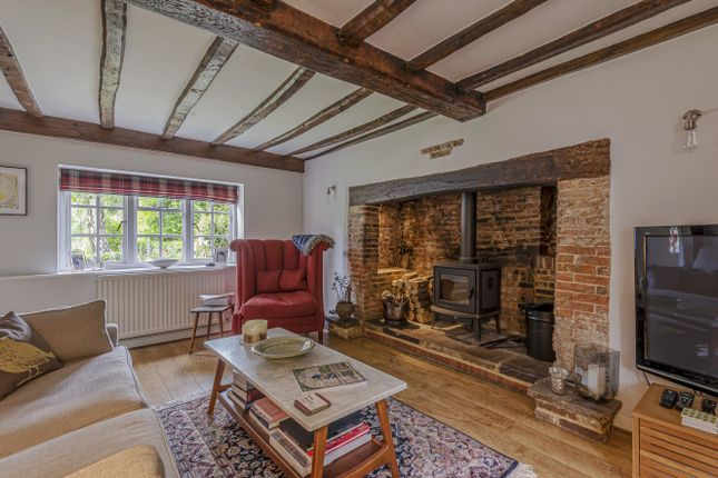 Living Room of Bell Road, Haslemere GU27