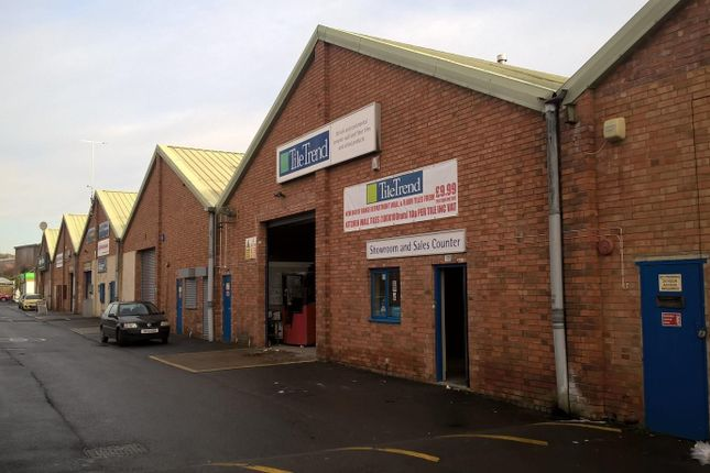 Thumbnail Office to let in Worcester Trade Park, Sherriff Street, Worcester