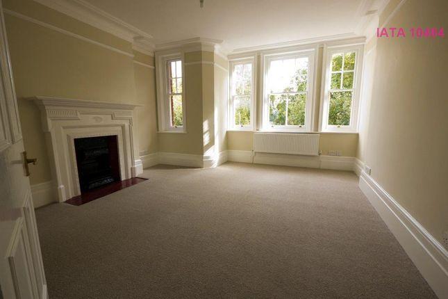 Thumbnail Flat to rent in Walcot Gardens, 136 Kennington Road, London