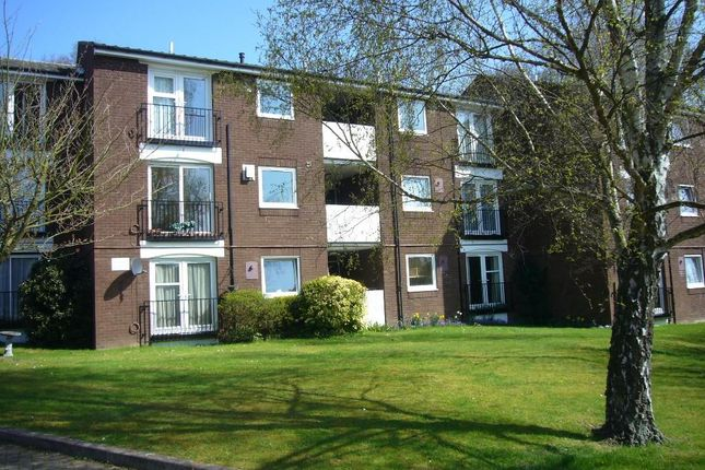 Thumbnail Flat to rent in Scrubbitts Square, Radlett