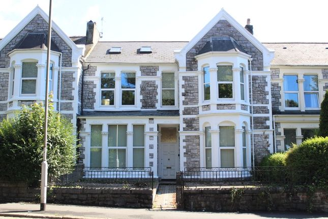 Thumbnail Flat for sale in Tothill Avenue, Plymouth