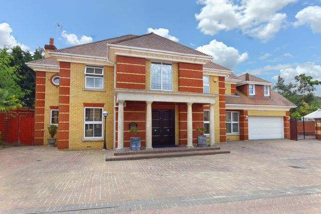 Thumbnail Property for sale in The Maples, Goffs Oak, Hertfordshire