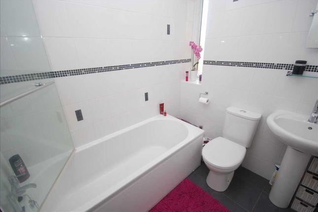 Bathroom of Sidney Street, Saltcoats KA21