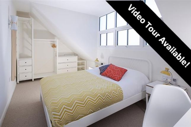 Thumbnail Property to rent in Longfleet Road, Poole