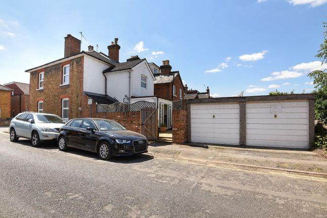 Surrey Estates of Dapdune Road, Guildford GU1