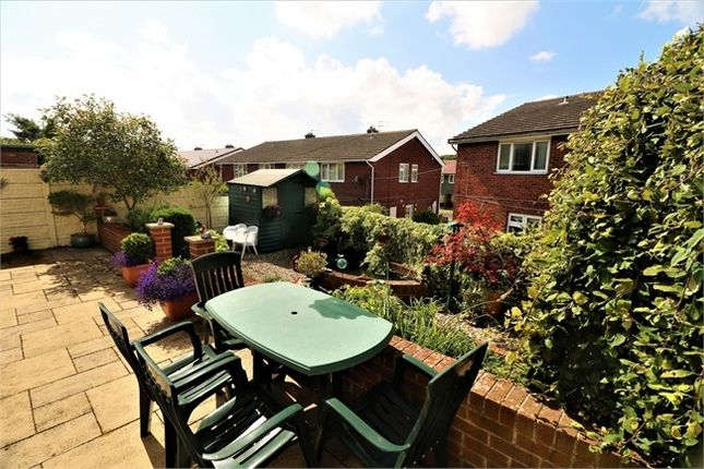 Property For Sale Locke Park Barnsley