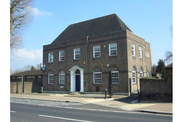 Thumbnail Office to let in Great North Road, Old Hatfield