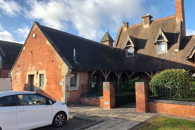 Thumbnail Office to let in Courtyard 2, Coleshill Manor, Coleshill