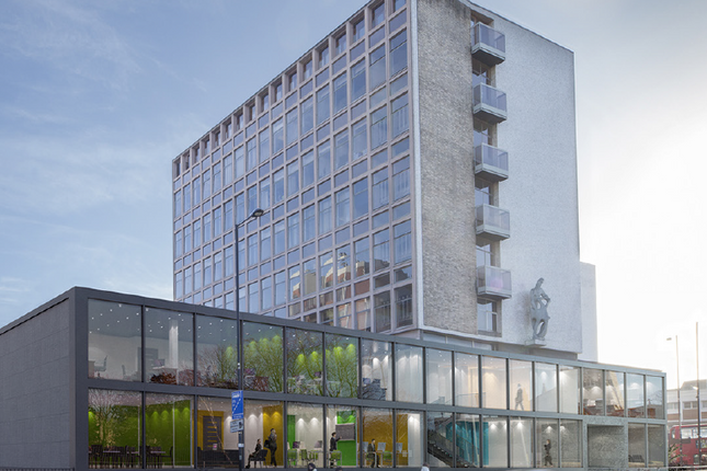 Thumbnail Office to let in Riverbank House, Pavilion, Fulham Green, Riverbank House, London