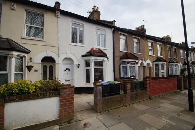 Thumbnail Flat to rent in Chester Road, London