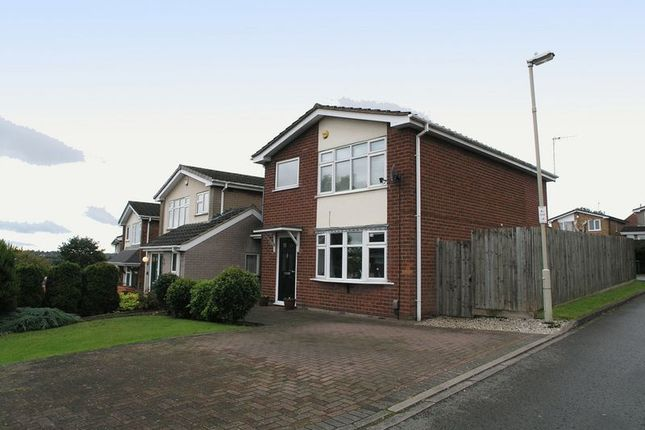 Thumbnail Detached house for sale in Brierley Hill, Amblecote, Stamford Road