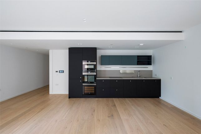 Thumbnail Flat for sale in Barts Square, 56 West Smithfield, Smithfield Market, City Of London