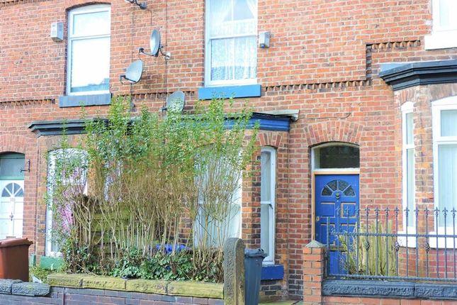 Thumbnail Terraced house for sale in Broom Lane, Levenshulme, Manchester