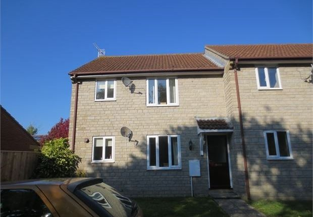 Thumbnail Flat to rent in Abbey Close, Curry Rivel, Langport