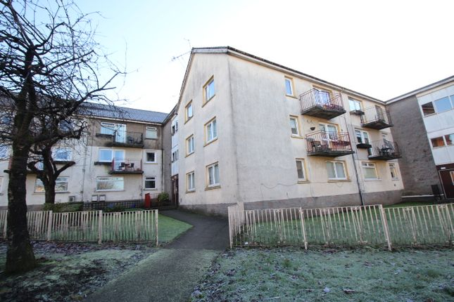 Deedes Street, Airdrie ML6