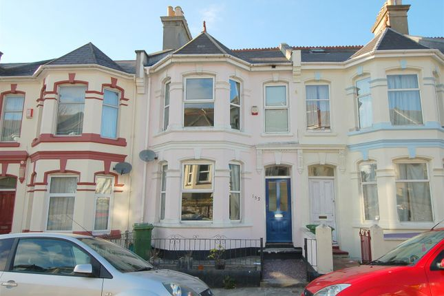 Thumbnail Terraced house for sale in Pasley Street, Plymouth