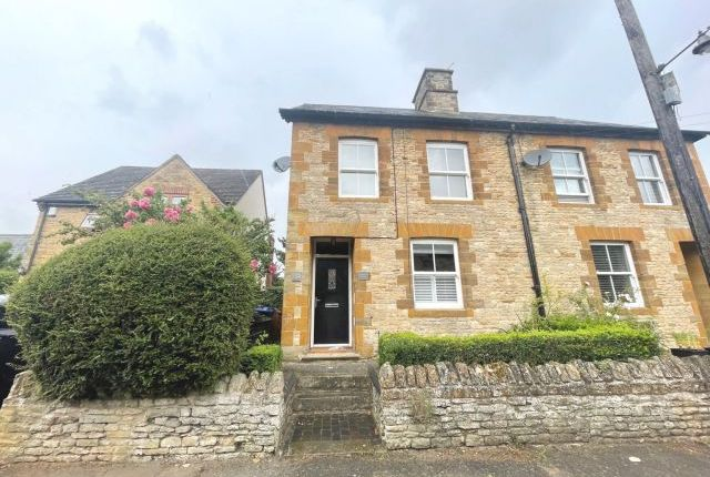 Thumbnail Cottage for sale in High Street, Collingtree, Northampton
