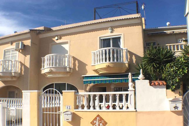 2 Bed Bungalow, Ciudad Quesada, Rojales, Alicante, Valencia, Spain