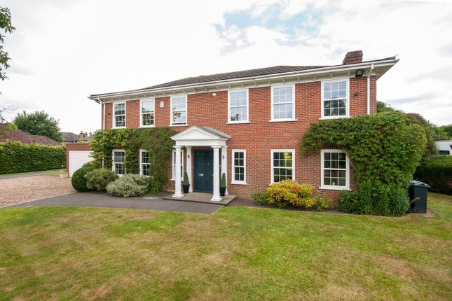 Thumbnail Detached house for sale in Sandlands Road, Walton On The Hill