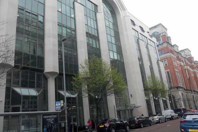 Thumbnail Office to let in Harvester House, Adelaide Street, Belfast
