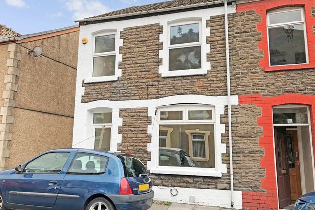 Thumbnail Property to rent in Velindre Street, Port Talbot