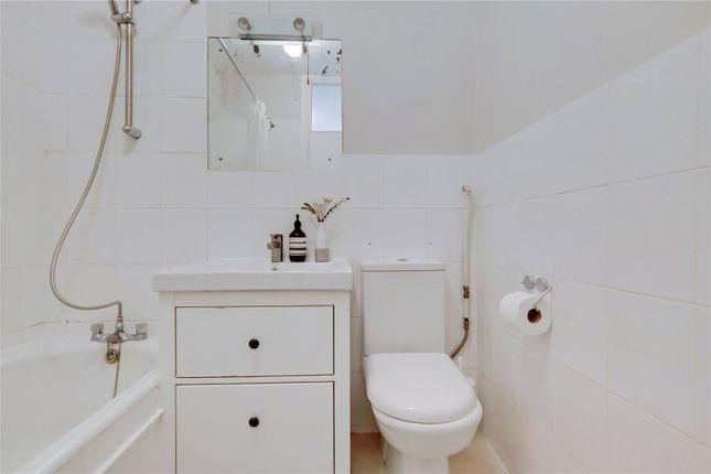 Bathroom of Hamilton House, 75 - 81 Southampton Row, London WC1B