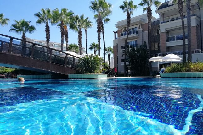 Apartment for sale in Tropicana Residence, Manavgat, Antalya Province, Mediterranean, Turkey