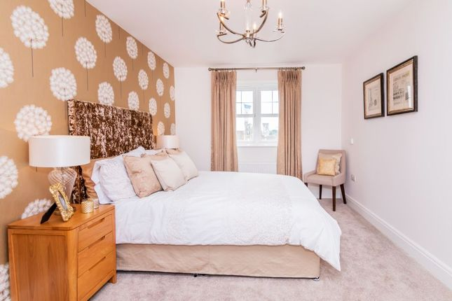 4 bedroom detached house for sale in Off Thorney Road, Newborough