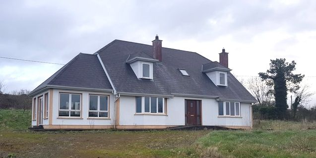 Thumbnail Detached house for sale in Drumeena, Redhills, Cavan