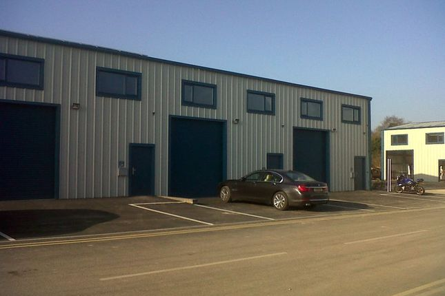 Thumbnail Industrial to let in The Oaks, Ramsgate