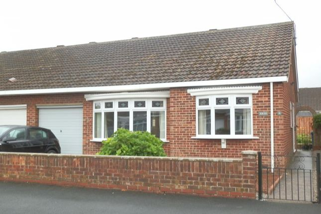 Thumbnail Bungalow to rent in Southgate Close, Willerby, Hull, East Yorkshire