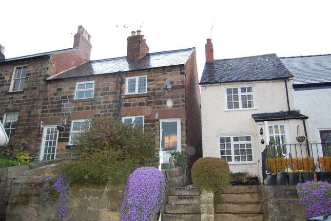 Thumbnail Terraced house to rent in King Street, Duffield, Belper