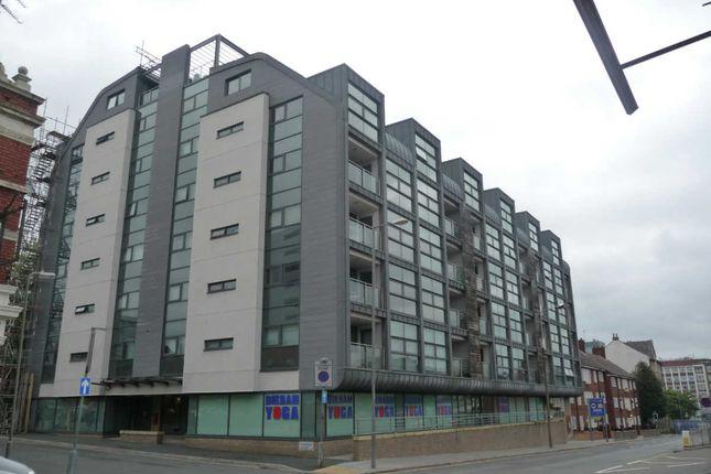 Focus Building of Standish Street, Liverpool L3