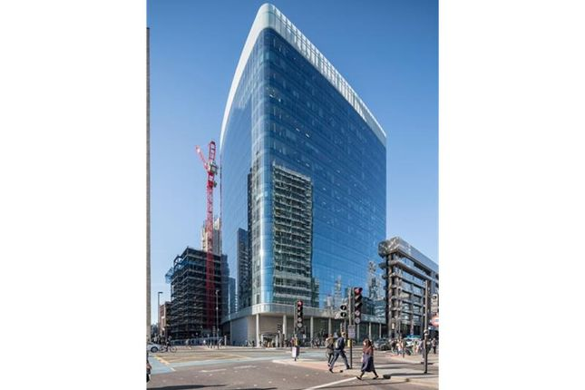 Thumbnail Office to let in The Aldgate Tower, London