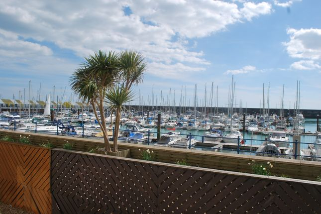 Thumbnail Duplex for sale in Collingwood Court, Brighton