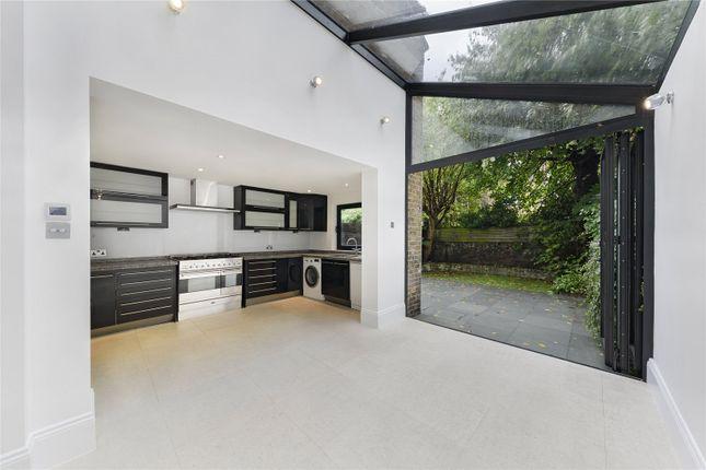 Thumbnail Terraced house to rent in Coverdale Road, Shepherds Bush, London