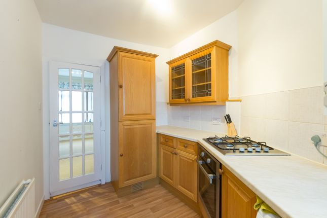 Kitchen of St John's Place, Montrose DD10