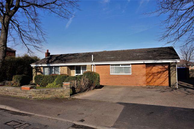 Thumbnail Detached bungalow for sale in Chapel Lane, Dewsbury