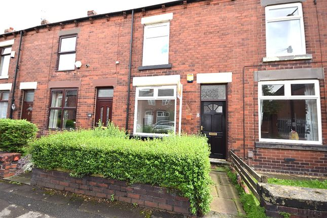 Thumbnail Terraced house to rent in Dixon Street, Westhoughton
