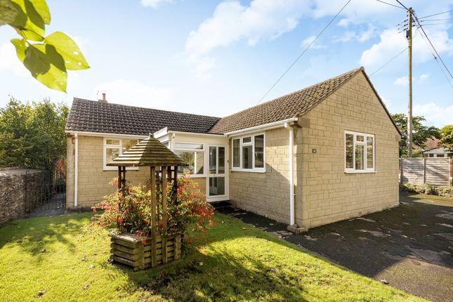 Thumbnail Bungalow to rent in Kington St. Michael, Chippenham