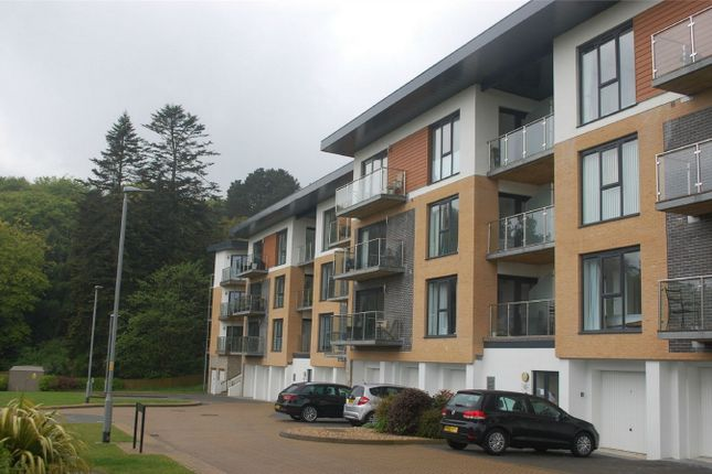 Thumbnail Flat for sale in Rashleigh Road, Duporth, St Austell, Cornwall