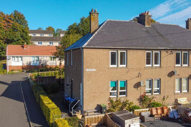2 bed flat for sale in Summerfield, Earlston TD4