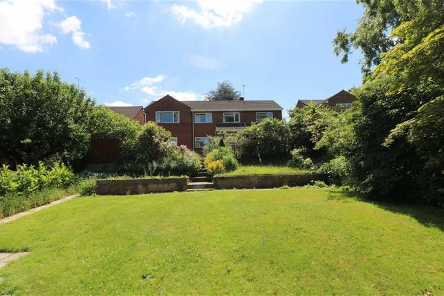 Thumbnail Detached house for sale in Ross Road, Newent