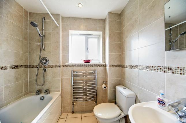 Bathroom of Primrose Lane, Shirley, Croydon, Surrey CR0